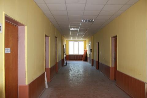 Сдается офисное помещение (этаж) в тоц 500 м2 - Фото 2