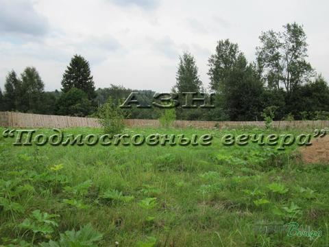 Дмитровское ш. 58 км от МКАД, Борносово, Участок 16.44 сот. - Фото 5