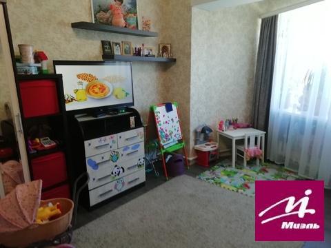 Продажа 1-комнатной квартире в городе Белоозерский - Фото 3