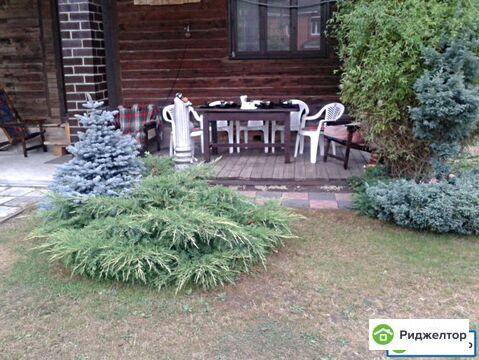 Коттедж/частный гостевой дом N 7935 на 10 человек - Фото 1