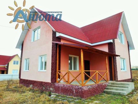Продается дом в д. Папино Жуковского района в 74 км от МКАД по Калужск - Фото 1