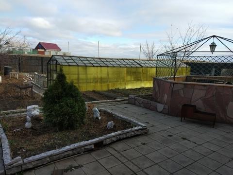 Продам дом Челябинская обл. г. Магнитогорск - Фото 4