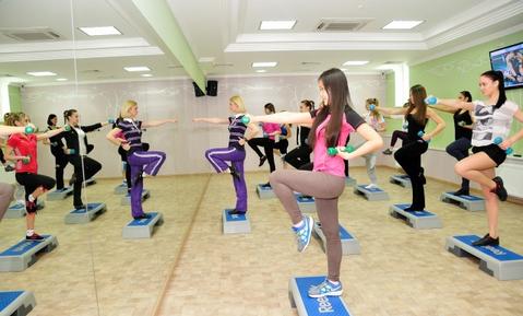 Продам действующий фитнес-клуб Киевская г.Симферополь - Фото 3