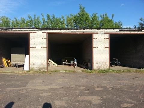 Производственная база 1,5 га С гаражом 600 кв.М. И складом 320 кв.М.м - Фото 2