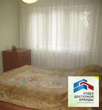 Квартира ул. Сибирская 46, Аренда квартир в Новосибирске, ID объекта - 317095563 - Фото 1