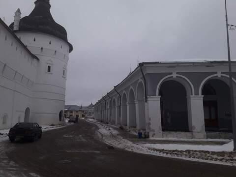 Продажа торгового помещения от 240 кв.м Ростов - Фото 3