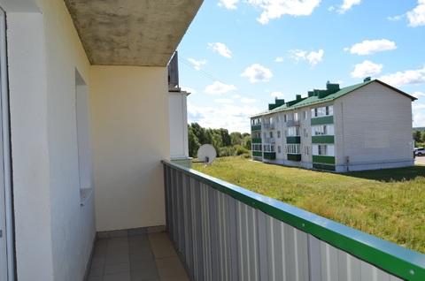 Предлагаем однокомнатную квартиру с индивидуальным отоплением - Фото 2