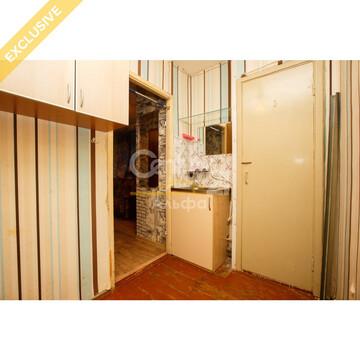 Продажа 2-х комнат в общежитие на 3/5 этаже на ул. Советская, д. 35 - Фото 5