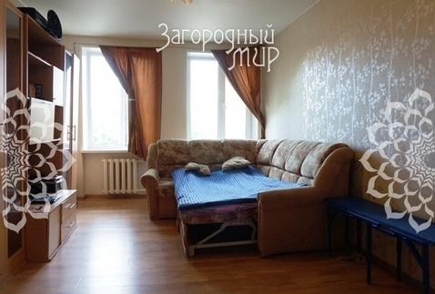Двухкомнатная квартира. Каширское ш, 9 км от МКАД, Молоково. - Фото 1