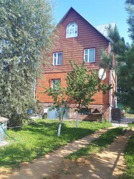 Продается дом с землей в 30 км от МКАД село Софьино. - Фото 1
