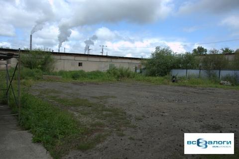 Продажа производственного помещения, Лучегорск, Пожарский район, . - Фото 4