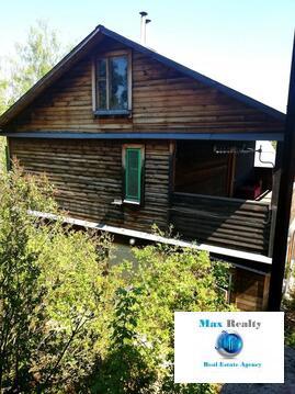 Продается дом. , Видное Город, Дачная улица - Фото 1