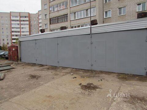 Аренда гаража, Киров, Ул. Московская