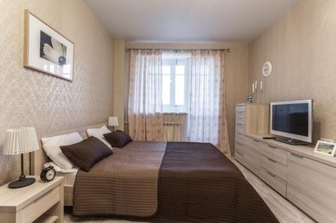 1 ком квартира Магистральная 30 - Фото 2