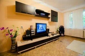 Сдается 3х комнатная квартира с евроремонтом - Фото 1