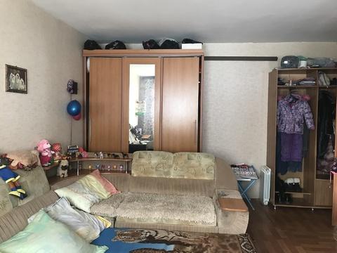 Продам 1 ком. квартиру по ул. Строительная д.4 А - Фото 1