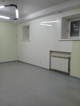 Аренда офиса, Иркутск, Ул. Байкальская - Фото 3