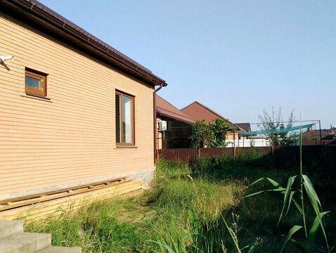 Продается дом Респ Адыгея, аул Тахтамукай, ул Анапская, д 12 - Фото 1