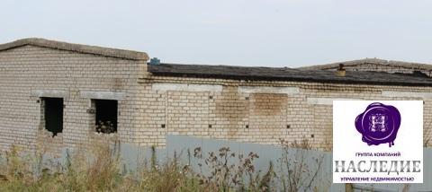 Продается складское помещение в 20 км от Перми - Фото 3