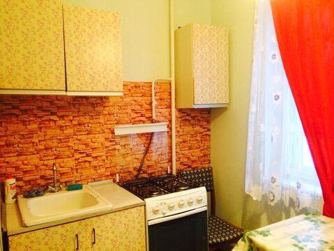 1-комнатная квартира на ул. Безыменского - Фото 3