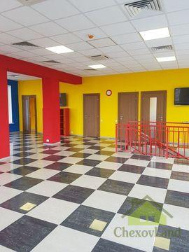 Продается офисное здание в центре г. Чехов - Фото 4