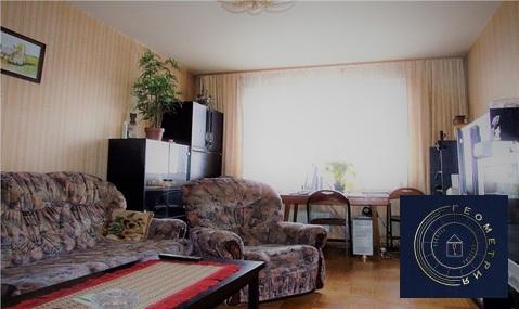 2-комнатная, м. Ясенево, Литовский бульвар, 5/10 (ном. объекта: 43715) - Фото 2