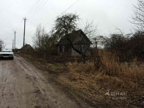 Дом в Псковская область, Плюсский район, Заплюсье пгт (26.0 м) - Фото 1