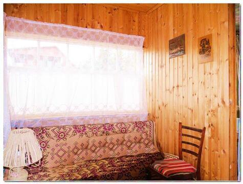 Уютная дача 45 кв.м. в окружении леса. 6 соток. Кубинка 50 км. от МКАД - Фото 2