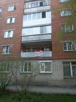 Владимир, Судогодское шоссе, д.31, комната на продажу - Фото 5