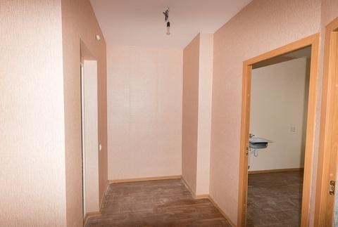 Продается новая 2х-комнатная квартира на Шавырина - Фото 4