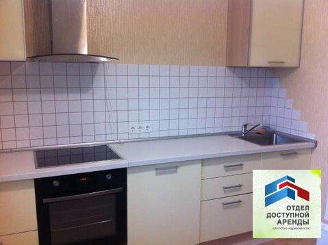 Квартира ул. Блюхера 59 - Фото 4