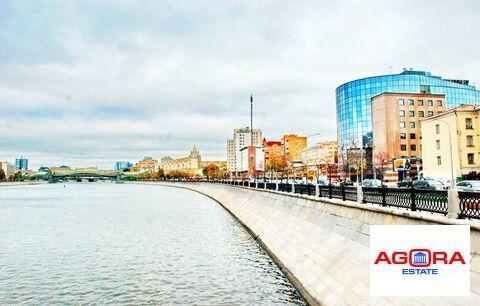 Аренда офиса, м. Киевская, Саввинская наб. - Фото 4
