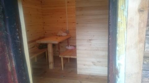 Продам дом в дер. Медвежково Ковернинского района - Фото 1