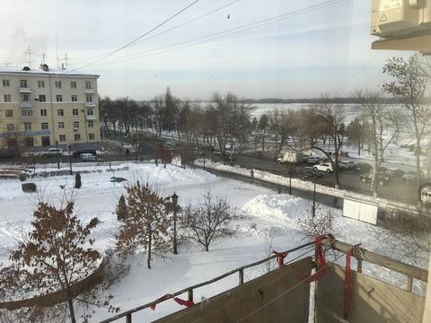 Сдам 3-к кв. 74 кв.м. на Волжском пр, 43 - Фото 5