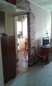 Продам 1-к квартиру, Иркутск город, Ямская улица 20 - Фото 1