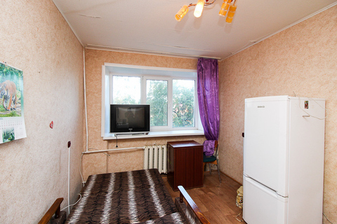 Владимир, Диктора Левитана ул, д.33, комната на продажу - Фото 2