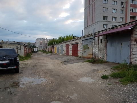 Куйбышева ул, гараж 25 кв.м. на продажу, Продажа гаражей в Владимире, ID объекта - 400048260 - Фото 1