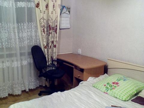 Комната в квартире со всеми удобствами с мебелью и техникой - Фото 2