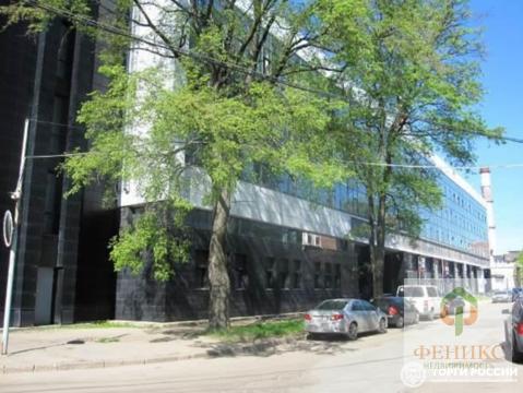 Производственно-складское здание с офисными помещениями на пр. . - Фото 1