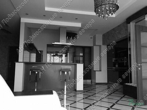 М. Аэропорт, Кочновский проезд, 4, ЖК Аэробус / 3-комн. квартира / 4-й . - Фото 4