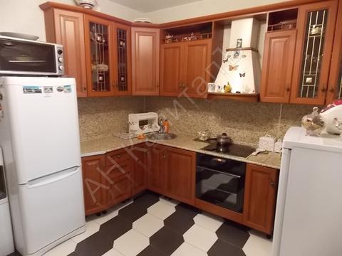 Двухкомнатная квартира г. Пушкино ул. Чехова дом 1к2 - Фото 1