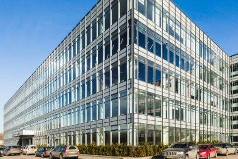 Аренда офиса 167 кв.м с отделкой в БЦ класса B+. - Фото 5