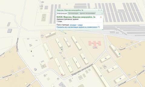 Продажа псн, Маркова, Иркутский район, Маркова мкр - Фото 3