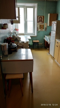 Комната Ферганская - Фото 3