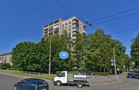 Продажа квартиры, м. Черная речка, Ланское ш.
