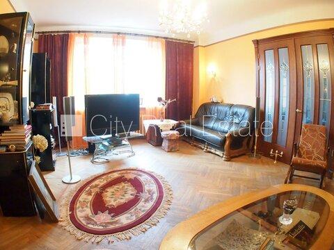Продажа квартиры, Улица Томсона, Купить квартиру Рига, Латвия по недорогой цене, ID объекта - 309744136 - Фото 1