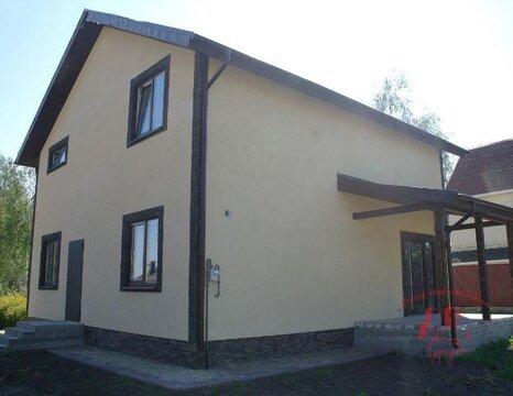 П.Малое Кузьмино ул.Мирославская д.102а - Фото 3