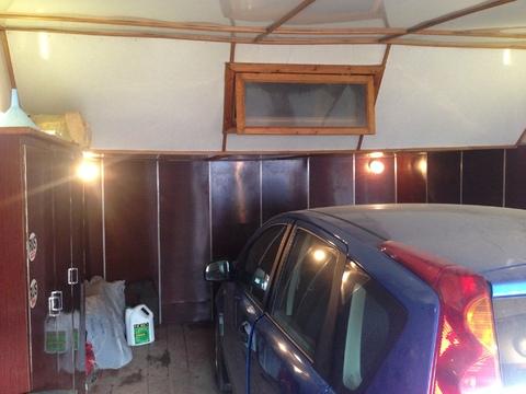 Кирпичный гараж ГСК Крыло - Фото 2
