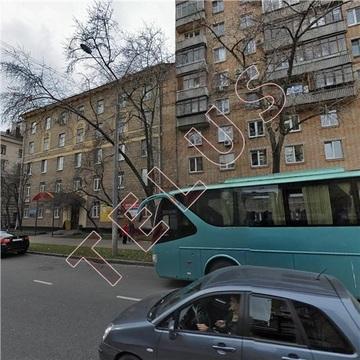 Продажа офиса, м. вднх, Ул. Ярославская - Фото 1
