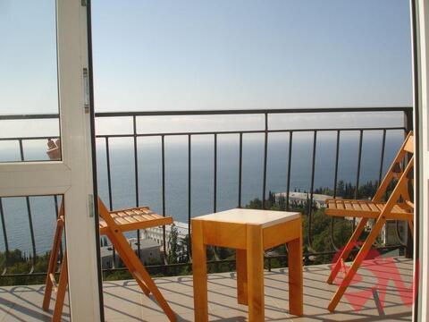 Предлагается на продажу гостиница в крымском поселке Гаспра. Отель - Фото 5